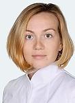 Дмитриева Мария Юрьевна