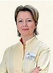 Чижевская Ольга Александровна
