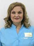 Никифорова Ирина Владимировна. стоматолог