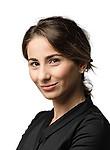 Цицкарава Софико Гогиевна