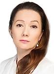 Богданова Азалия Рафаиловна