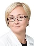 Бешляга Татьяна Валерьевна