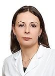 Глазырина Татьяна Михайловна