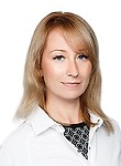 Комарова Анна Михайловна