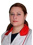 Кириллова Анна Сергеевна