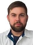 Яковлев Даниил Игоревич