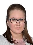Виноградова Кира Николаевна