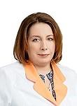 Кулакова Наталья Валерьевна
