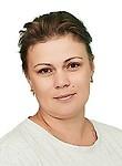 Матвеева Ольга Игоревна