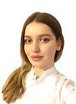 Багомедова Марина Алибековна