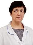 Васькович Татьяна Сергеевна