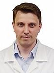 Бояринов Дмитрий Юрьевич