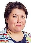 Борисова Ольга Михайловна