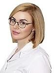Кривова Тамара Анатольевна