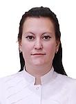 Коваль Софья Витальевна