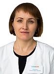 Тихонова Полина Викторовна
