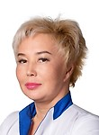 Крутий Наталья Викторовна