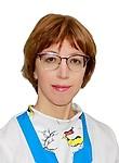 Гаряева Карина Феликсовна