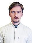 Мысин Михаил Александрович
