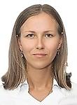 Машкина Ольга Сергеевна