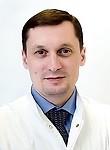 Маркин Михаил Александрович