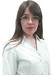 Шокалюк Олеся Викторовна