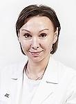 Саввина Лия Константиновна