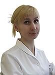 Шлапакова Анна Владимировна