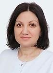 Литвинова Анжела Николаевна