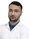 Курбанбаев Нурали Бахтиярович