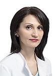 Борчаева Жаннет Хамитовна