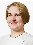 Ильичева Наталия Викторовна