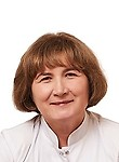 Сорокина Наталья Ильинична