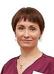 Мацкевич Юлия Николаевна