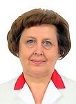 Баскакова Ирина Дмитриевна