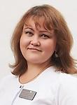 Таракановская Татьяна Александровна