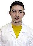 Базаров Артем Хамракулыевич