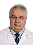 Суладзе Бадри Сашаевич. проктолог, хирург