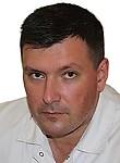 Бугаев Алексей Александрович. флеболог