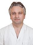 Долматов Георгий Дмитриевич. онколог, маммолог