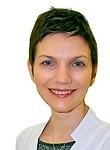 Теперина Ольга Алексеевна