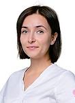 Белоконная Дарья Олеговна