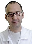 Казиев Алишер Исмаилович
