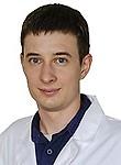 Сулоев Дмитрий Александрович