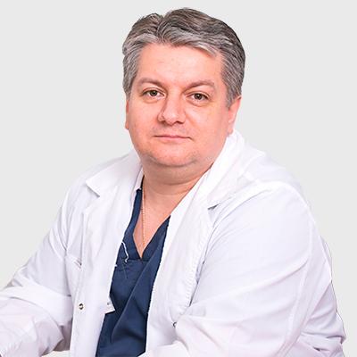 Тверезовский Сергей Александрович