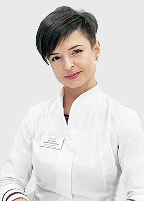 Круглова Марина Сергеевна