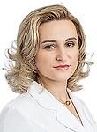 Слесарчук Ольга Александровна