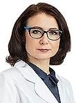 Гелбутовская Светлана Михайловна