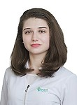 Яровенко Анастасия Александровна