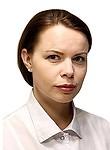 Матвеева Екатерина Владимировна